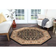octagon rug rugs 8 octagon rug