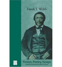 Francis Johnson Webb – The PBS Blog