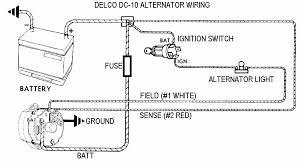 alternator exciter wiring diagram adorable lovely mopar alternator alternatives magnificent exciter wiring