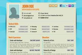 20 free premium wordpress resume cv themes
