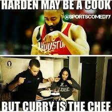 James Harden's Cooking Memes - Doublie via Relatably.com