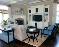 living room furniture arrangement with corner fireplace placement best ideas on layout