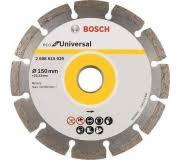 <b>Алмазный диск</b> универсальный <b>BOSCH 150х22.2</b> мм ECO for ...
