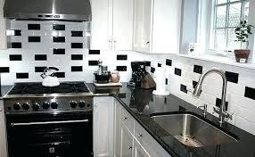 Black And White Tile Kitchen Black Kitchen Tiles Black And White Tile  Kitchen Ideas Black Kitchen