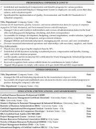 Movin On Up Resumes. Senior Executive Resume, 2 pages. Courtesy of Kim  Mohiuddin, Movin On Up Resumes. Executive HR
