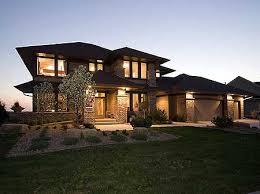 [ Contemporary Photo Gallery Northwest Prairie Style Luxury House Styles  Plans Modern Home Plan ] - Best Free Home Design Idea & Inspiration
