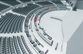 Zappos Theater Seating Chart Gwen Stefani