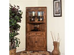 ... Corner Cabinet For Dining Room Hutch Darling And Daisy Best Furniture  Sets Tables Rustic Corner Hutch ...