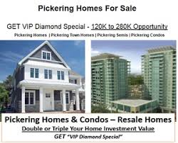 Small Picture Pickering Condos Condos for Sale in Ontario Kijiji Classifieds