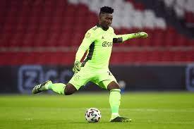 90PLUS   Inter offenbar mit Ajax-Torhüter Onana einig