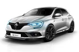 2018 renault rs.  2018 2018 renault sport megane for renault rs