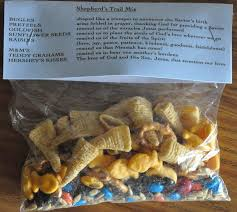 Youth Ministry Retreat Snack Ideas Sunday School Snacks