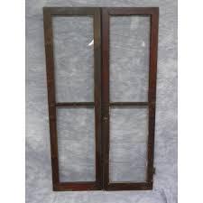 antique cabinet doors. antique double pane cabinet door pair doors r