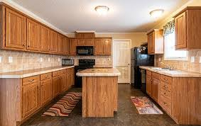 your kitchen with maple cabinets