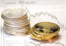 U S Mint Posts Weakest Coin Sales In A Decade As Gold