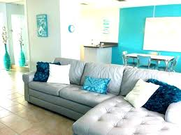 turquoise living room decorations orange and blue living room ideas teal and orange living room blue