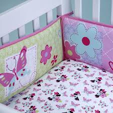 minnie mouse simply adorable minnie mouse cot bedding set luxury bedding sets