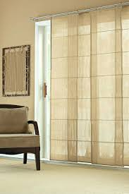 sliding glass door cover