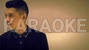 Vicky Salamor Apa Kabar Sayang Karaoke Version Youtube