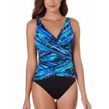 Trimshaper Size Chart Buy Trimshaper Control One Piece Swimsuit At Jcpenney Com