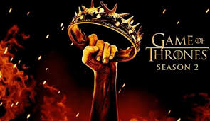 index of game of thrones season 1 to