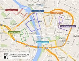 landmark walking tours landmark society Downtown Rochester Mn Map map downtown tours 2014 downtown rochester mn apartments