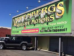 greenbergs quality motors 14 photos 16 reviews car dealers 784 soscol ave napa ca phone number last updated november 22 2018 yelp