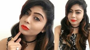 simple summer makeup tutorial with tips sweat proof makeup rinkal soni
