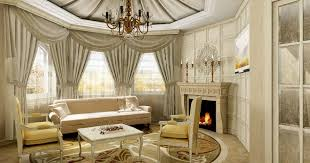 How to create a real classic interior design