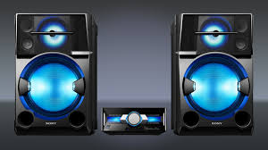 sony shakes up the audio market new muteki systems techradar