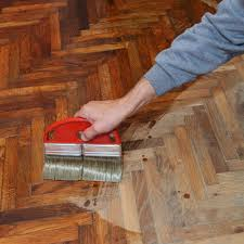 Floors And Kitchens St John One Man A Van Carpentry Services Flooring Contractor Hardwood