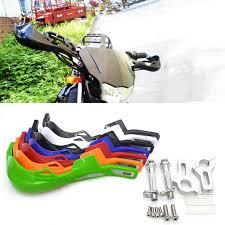 <b>Motocross</b> Handle Protector Hand Guard Shield Motor Scooter ...