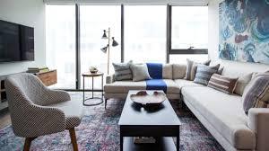 Bachelor Living Room Design Interior Design Living Room Makeover For A Bachelor