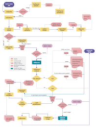 Project Workflow Chart Flowchart Programming Project Flowchart Examples Sample