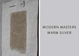 Modern Masters Metallic Paint Chart Remodelista