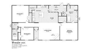 double wide floor plans 2 bedroom. FLOORPLAN Double Wide Floor Plans 2 Bedroom