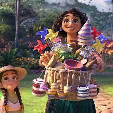 Encanto trailer: Disney's newest ...