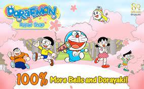 Doraemon Repair Shop Seasons cho Android - Tải về APK