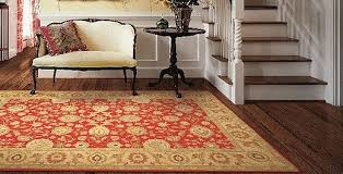 types of oriental area rugs