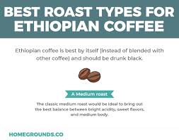 Once the government has cleared the sale of coffee beans, they are roasted and sold locally by ethiopian coffee brands and brands overseas. Ethiopian Coffee Guide Buying And Brewing Tips