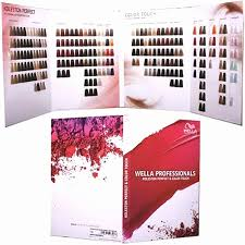 Wella Color Touch Chart Wella Color Touch Chart Www Imghulk Com