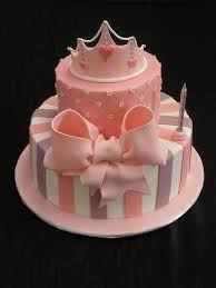 Perfect Princess Cake For A 1 Year Old Awesome Cakes Cake Girls