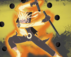 Naruto Six Paths Wallpapers ...