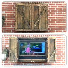 outdoor tv cabinet enclosure full size of cabinet white outside covers ideas outdoor television enclosure enclosures outdoor tv cabinet