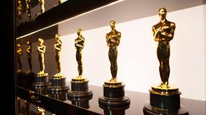 No matter how you watch join the #oscars conversation across the academy's social media. Gfrbnjxkybwfnm