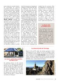 Guide Des Bonnes Adresses Des Monts Dor