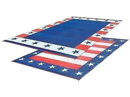 new outdoor camping rugs camper patio mat flag awning