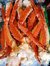 Alaskan Red King Crab Legs Delivered to ...