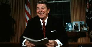 Image result for Reagan dumb