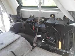 rear ac blower won't turn off chevy trailblazer, trailblazer ss Ac Blower Resistor Motor Wire Harness 2006 Chevy Trailblazer rear ac blower won't turn off chevy trailblazer, trailblazer ss and